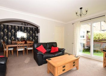 Thumbnail 4 bed terraced house for sale in Penenden, New Ash Green, Longfield, Kent