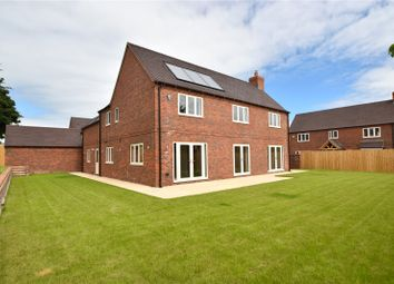 Thumbnail 4 bed detached house for sale in Half Key Road, Malvern
