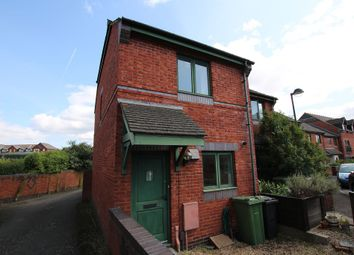 Thumbnail 2 bed end terrace house to rent in Chandlers Walk, St. Thomas, Exeter