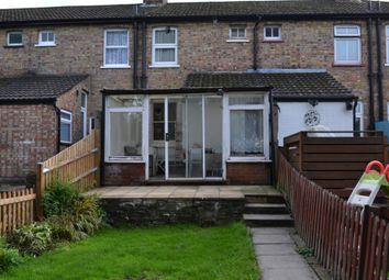 2 bed terraced house to rent in Cloister Road, London NW2