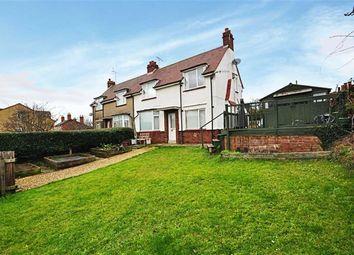Thumbnail 3 bed semi-detached house for sale in Westward Road, Ebley, Stroud