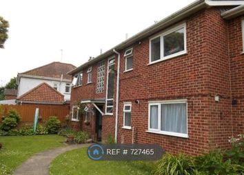 Thumbnail 1 bed flat to rent in Cecil Gowing Court, Norwich
