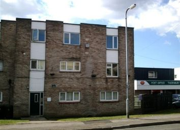 Thumbnail 2 bed flat to rent in Thornbury Park, Rogerstone, Newport.