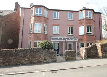 Thumbnail 2 bed flat for sale in 5 Applerigg, Penrith, Cumbria