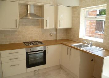 Thumbnail 1 bed flat to rent in Appleton Street, Northwich