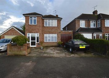 Thumbnail 3 bed detached house for sale in Little Green Lane, Croxley Green, Rickmansworth Hertfordshire