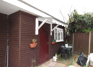 Thumbnail 1 bed flat to rent in The Croft, Sudbury, Wembley