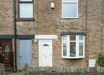 Thumbnail 2 bed terraced house for sale in Blakehall, Skelmersdale, Lancashire