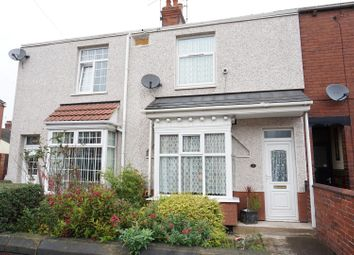 Thumbnail 2 bed property for sale in Askern Road, Carcroft, Doncaster