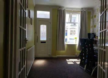 Thumbnail 3 bed terraced house to rent in Warwick Street, Leicester