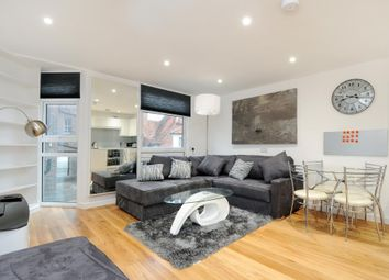 Thumbnail 2 bedroom flat for sale in Thames Side Market Town, Henley On Thames Town Centre