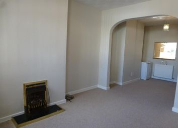 Thumbnail 2 bed terraced house for sale in Weston Road, New Broughton, Wrexham