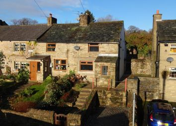 Thumbnail 3 bed cottage for sale in West Street, Padiham, Burnley, Lancashire