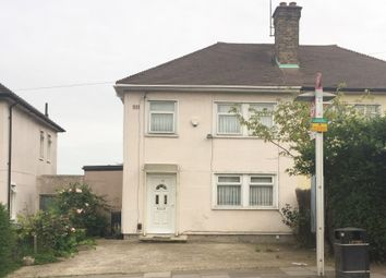 Thumbnail 3 bed semi-detached house for sale in Durnsford Road, Bounds Green, London
