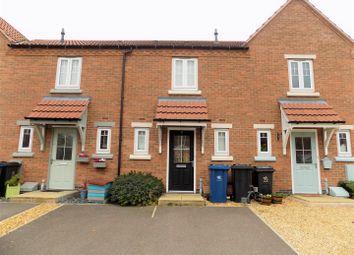 Thumbnail 2 bedroom terraced house for sale in Dakota Road, Newton, Nottingham