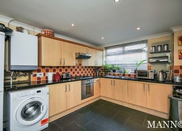 Thumbnail 3 bed property to rent in Coombe Road, Sydenham