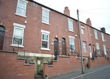 3 bed terraced house for sale in Rising Street, Sheffield S3
