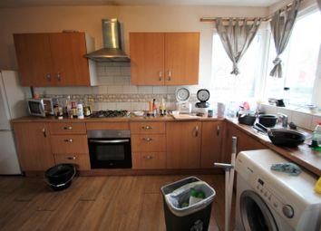 Thumbnail 3 bed flat to rent in Burley Road, Burley, Leeds