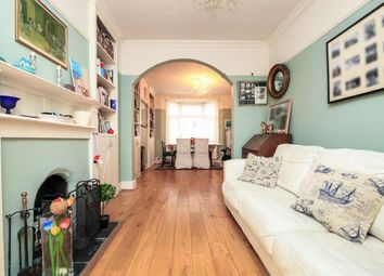 Thumbnail 3 bed terraced house for sale in Winchester Street, Brighton, East Sussex, Uk