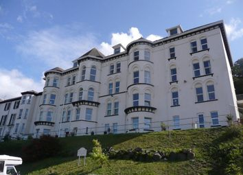 Thumbnail 1 bedroom flat to rent in Kingsley Court, Bideford, Devon