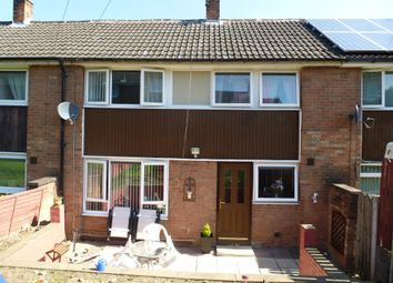Thumbnail 3 bed town house for sale in Morland Road, Sheffield