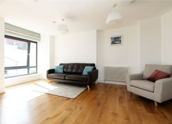 Thumbnail 3 bed flat to rent in Dickens Mews, Clerkenwell, London