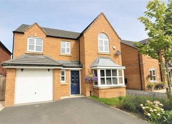Thumbnail 4 bed detached house for sale in Kings Road, Audenshaw, Manchester, Greater Manchester