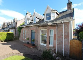 Thumbnail 4 bed detached house for sale in 32 Lovat Road, Crown, Inverness