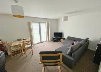 Thumbnail 2 bed flat for sale in Fletcher Walk, Finham, Coventry