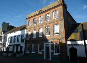 Thumbnail Office for sale in Newbury, Berkshire