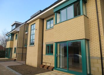 Thumbnail 2 bedroom flat to rent in Citygate, Woodhead Drive, Cambridge