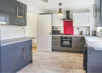 3 bed semi-detached house for sale in Baker Crescent, Doddington Park LN6