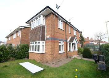 Thumbnail 3 bed detached house for sale in Treeside Avenue, Totton