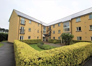 2 bed flat for sale in Tovey Crescent, Manadon Park, Plymouth, Devon PL5