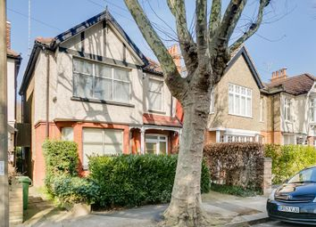 Thumbnail 4 bed detached house for sale in St Leonard's Road, East Sheen