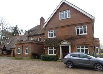 Thumbnail 1 bed flat to rent in Druid's Lodge House, Salisbury, Wiltshire