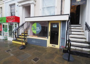 Thumbnail Retail premises to let in 20 Carfax, Horsham
