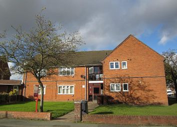 Thumbnail 2 bed flat to rent in Bargery Road, Wednesfield, Wolverhampton
