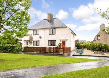 Thumbnail 3 bed semi-detached house for sale in 14 Douglas Crescent, Bonnyrigg, Midlothian