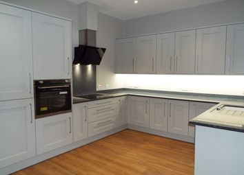 Thumbnail 2 bedroom flat to rent in St. Georges Court, Langley Mill