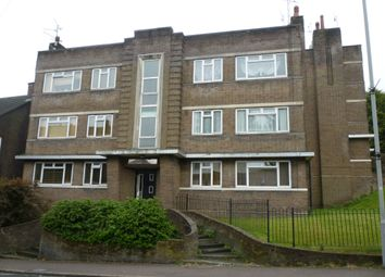 Thumbnail 2 bed flat to rent in Ruthin Close, Luton, Beds
