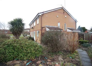 Thumbnail 1 bed town house for sale in Riversgate, Fleetwood