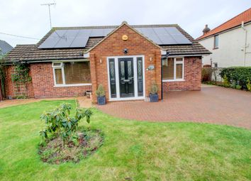 Thumbnail 3 bed bungalow for sale in Mill Lane, Trimley St. Martin, Felixstowe