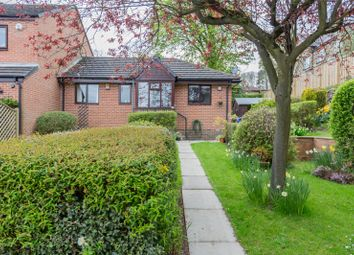 Thumbnail 2 bed semi-detached bungalow for sale in Meadow House Drive, Sheffield, South Yorkshire