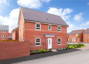 Thumbnail 3 bed detached house for sale in Kingsley Meadows, Kingsley Road, Harrogate