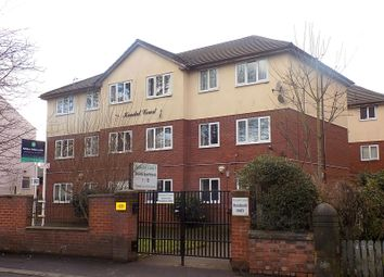 Thumbnail 2 bedroom flat for sale in New Lane, Eccles, Manchester