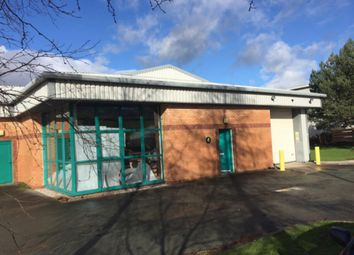 Thumbnail Light industrial to let in Betws Road, Llanrwst