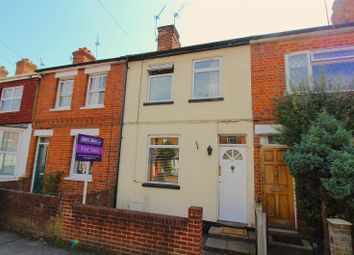 Thumbnail 3 bed terraced house for sale in George Street, Town Centre, Basingstoke
