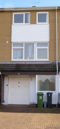 Thumbnail 1 bed terraced house to rent in R6, Angus Court, West Town, Peterborough