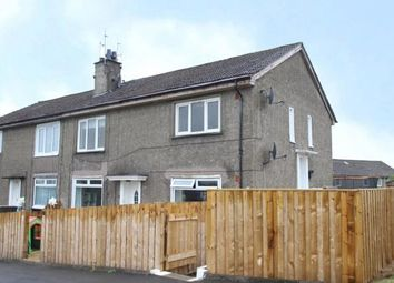 Thumbnail 2 bed flat for sale in Harelaw Crescent, Paisley, Renfrewshire, .